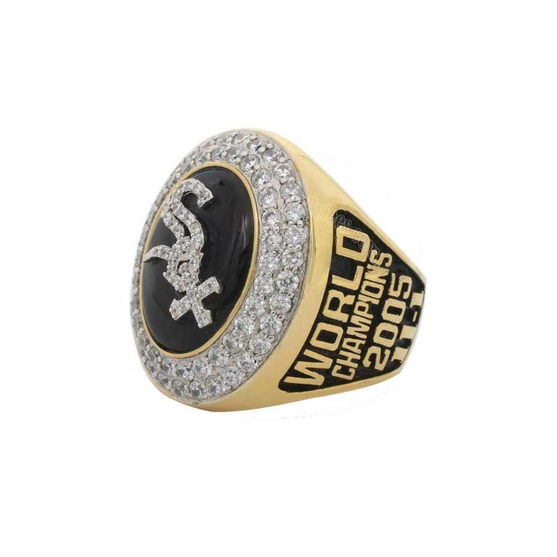2005 world series ring