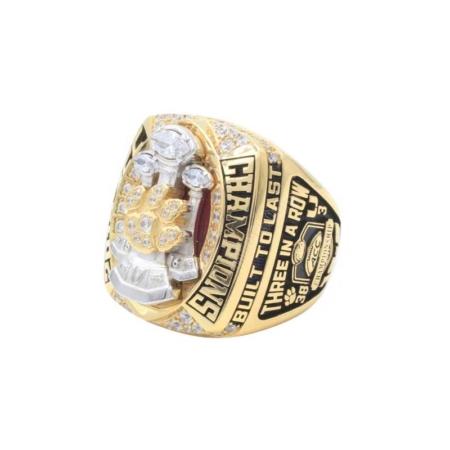 2017 ACC championship ring