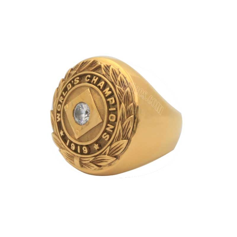 1919 world series ring