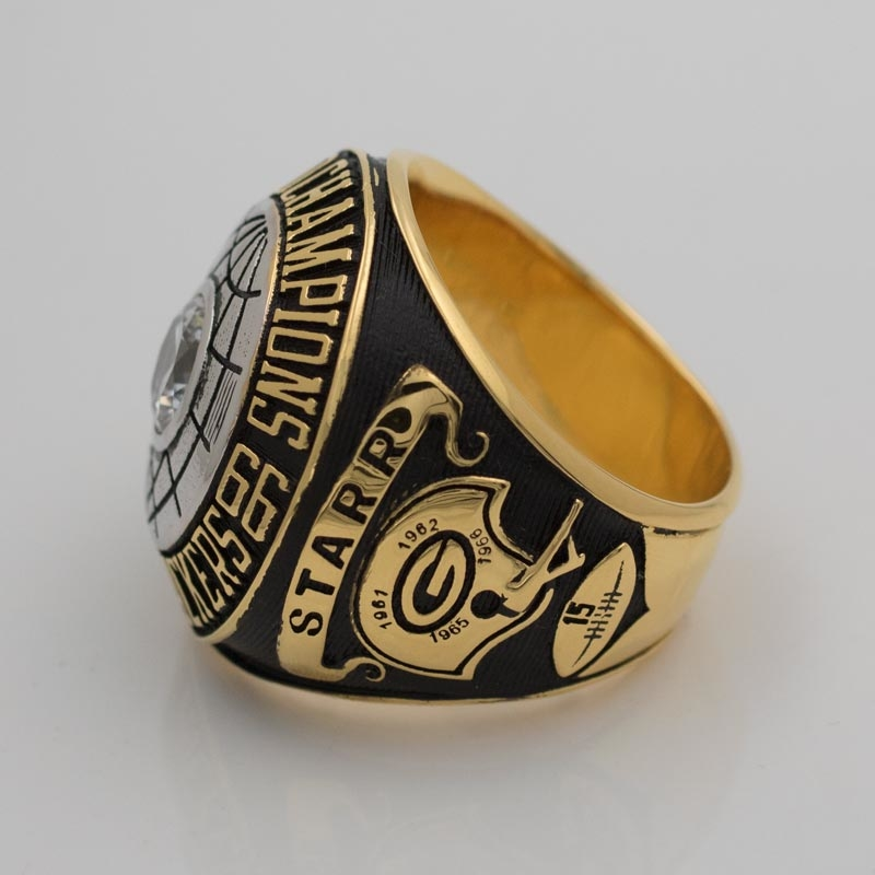 1966 super bowl championship ring