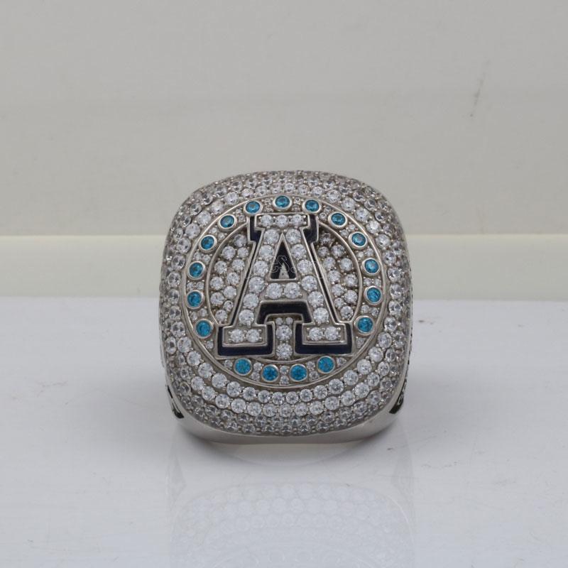 Toronto Argonauts 2017 Grey Cup Ring