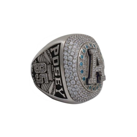 2017 Toronto Argonauts The 105th Grey Cup Championship Ring