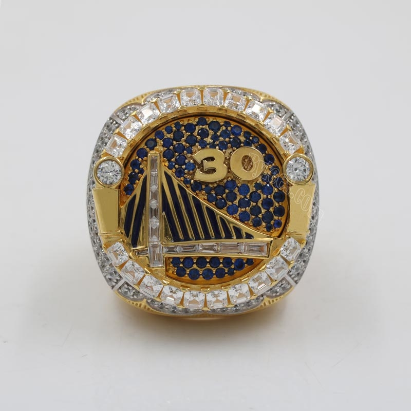 2018 Durant championship ring