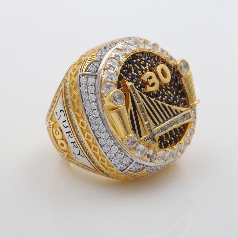 replica of 2018 nba ring