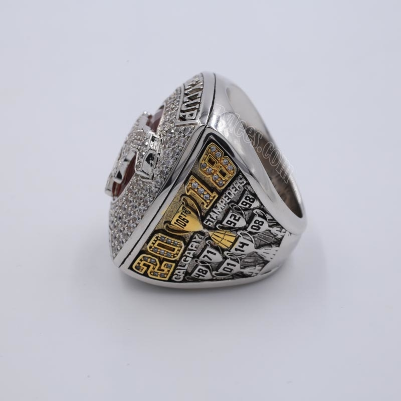 2018 stamps grey cup ring