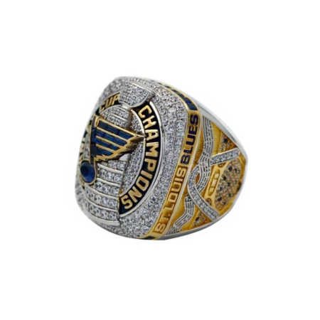 2019 Stanley cup ring