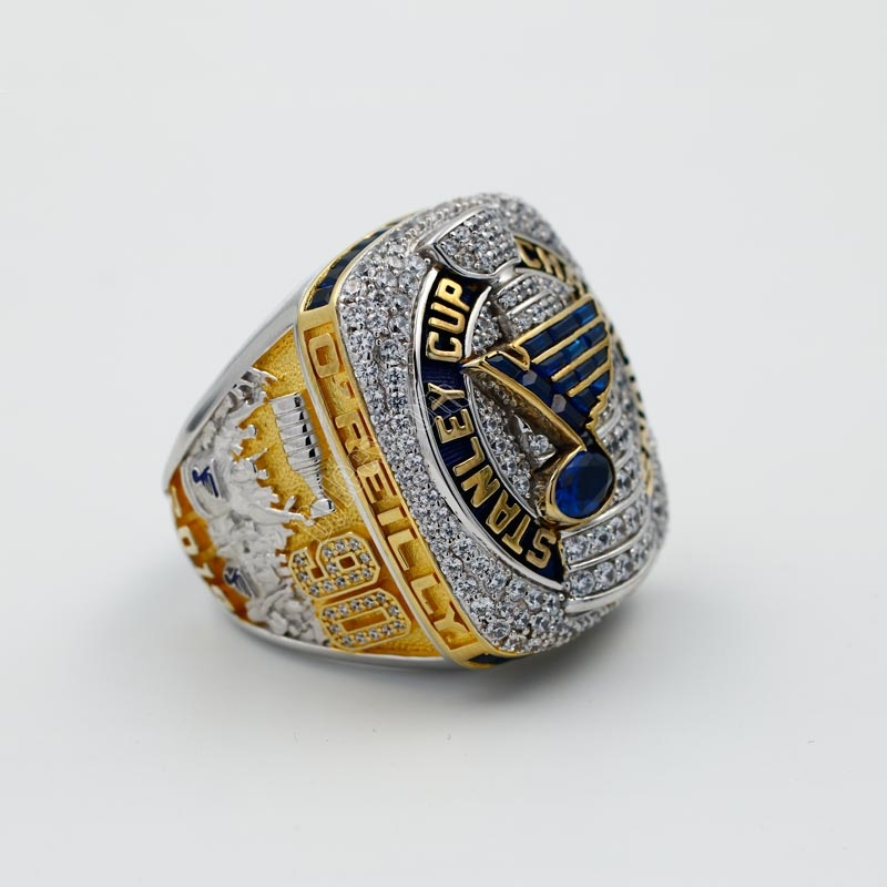 2019 St Louis Blues Stanley cup championship ring