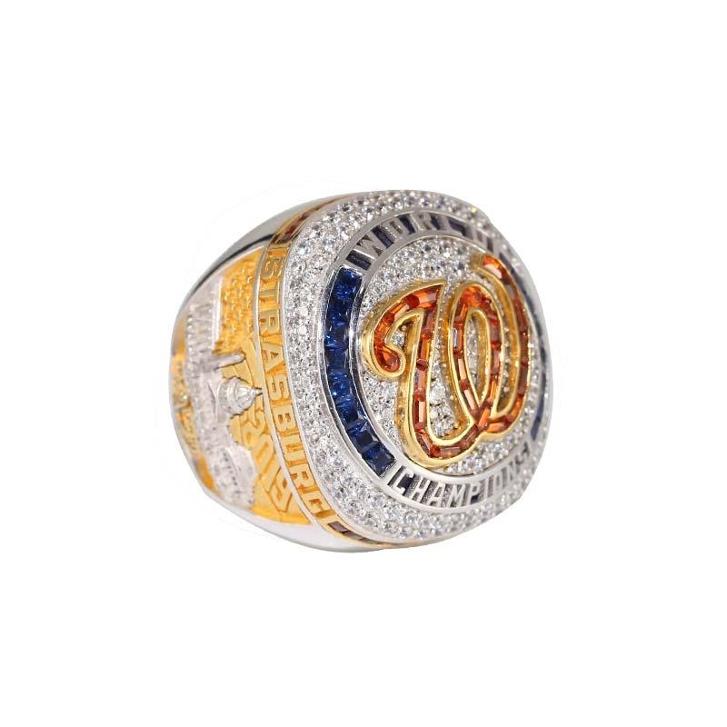 good qulity 2019 world series ring
