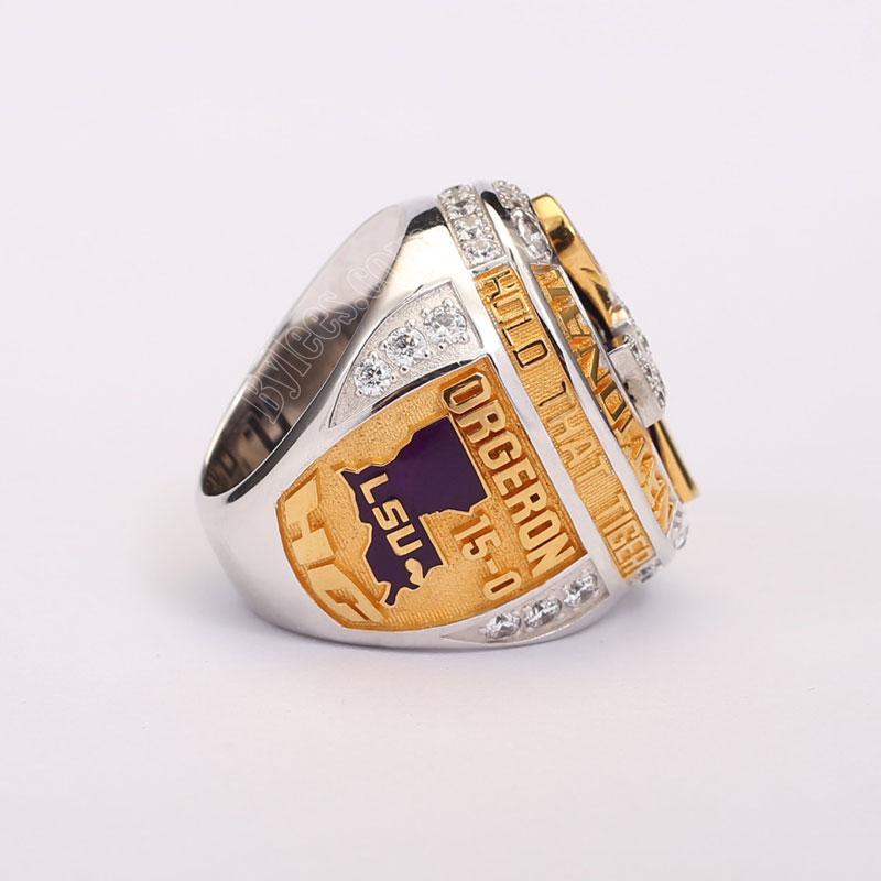 2019 CFP ring
