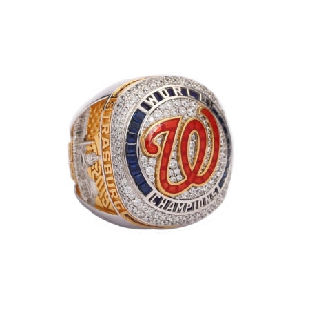 2019 world series championship ring cheaper version