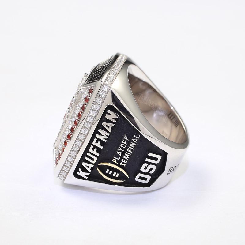 2019 big ten championship ring