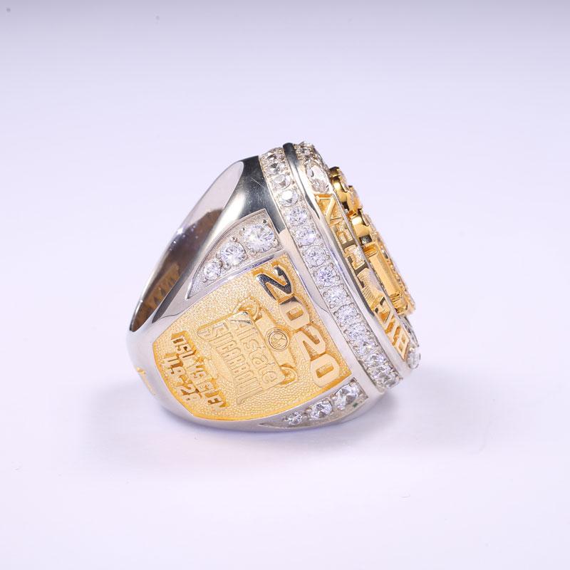 2020 OSU championship ring